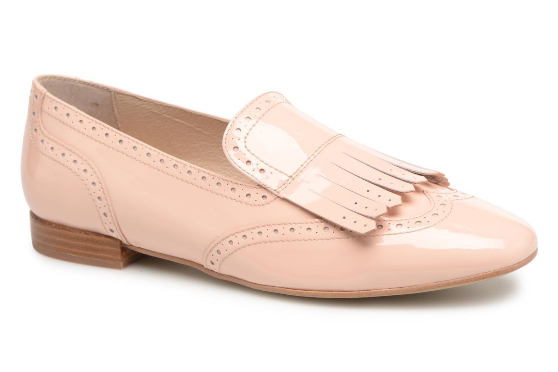 Nuevo zapatos Georgia Rose Tichoca Más (Rosa) - Mocasines en Más Tichoca cómodo d97b72