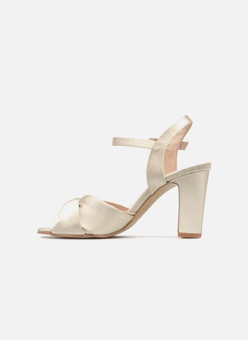 Pumps Georgia Rose Tibow Beige voorkant