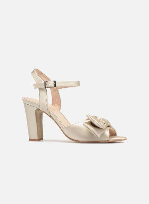 Pumps Georgia Rose Tibow Beige achterkant