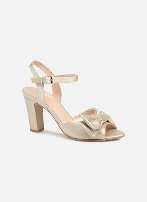 Pumps Georgia Rose Tibow Beige detail