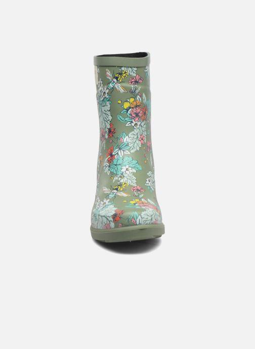 Boots en enkellaarsjes Aigle Neotine Groen model