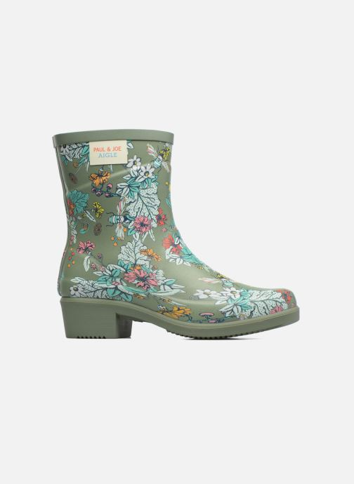 Boots en enkellaarsjes Aigle Neotine Groen achterkant