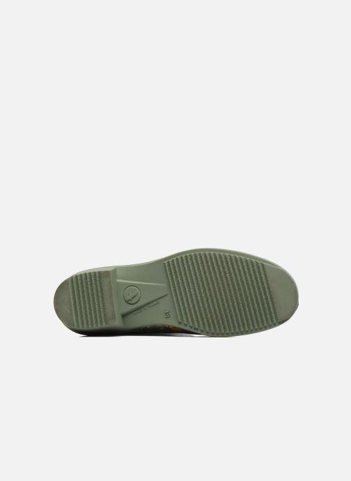 Boots en enkellaarsjes Aigle Neotine Groen boven