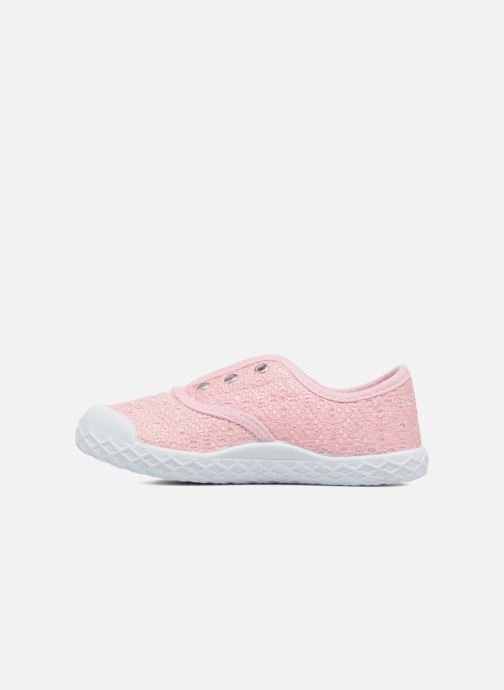 Sneakers Chicco Cardiff Rosa immagine frontale