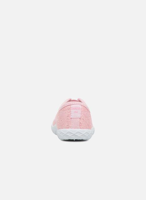 Sneakers Chicco Cardiff Rosa immagine destra