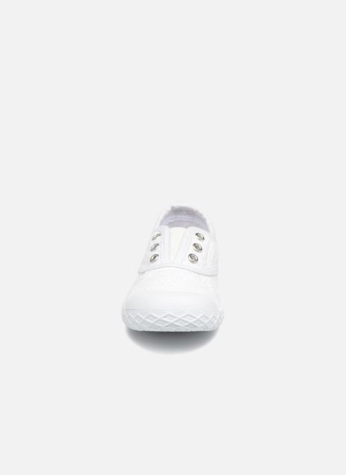 Trainers Chicco Cardiff White model view