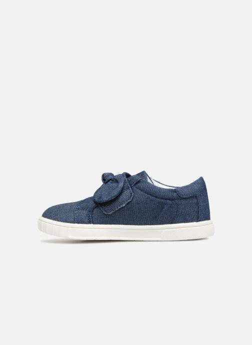 Trainers Chicco Claudette Blue front view