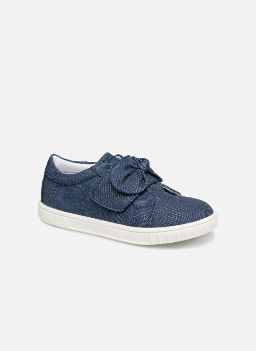 Trainers Chicco Claudette Blue detailed view/ Pair view