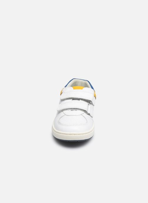 Sneakers Chicco Canoa Wit model