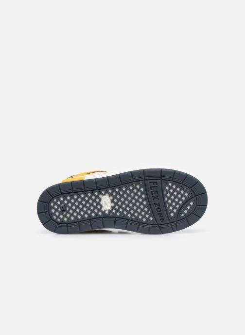 Sneakers Chicco Canoa Wit boven