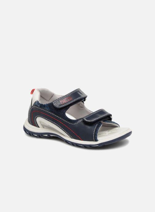 e85616a786f57 Chicco Cargo (Bleu) - Sandales et nu-pieds chez Sarenza (313560)