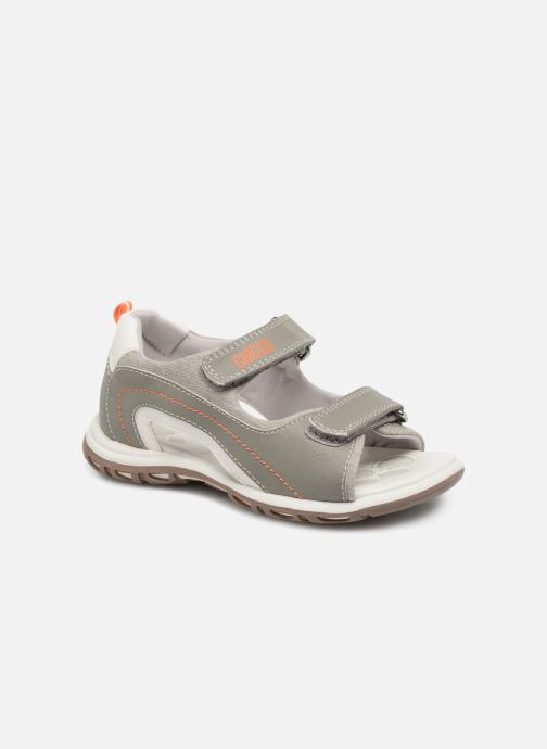 Sandales et nu-pieds Chicco Cargo Gris vue détail/paire