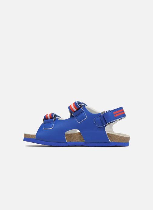 Sandali e scarpe aperte Chicco Hettore Azzurro immagine frontale