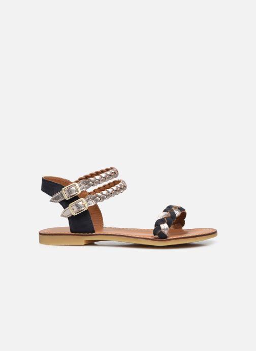 Sandali e scarpe aperte Adolie Lazar Wowo Azzurro immagine posteriore