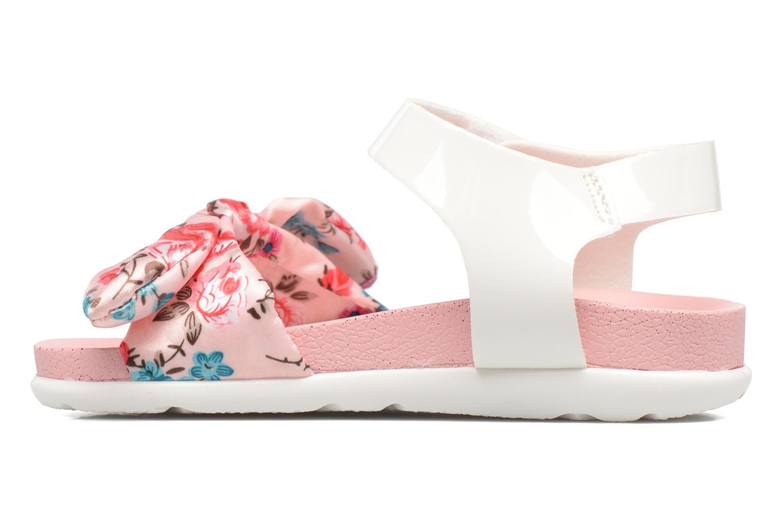 Sandales et nu-pieds Be Only Agathea Rose vue face