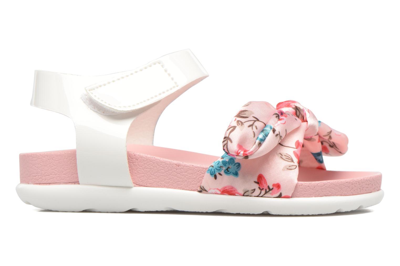Sandales et nu-pieds Be Only Agathea Rose vue derrière