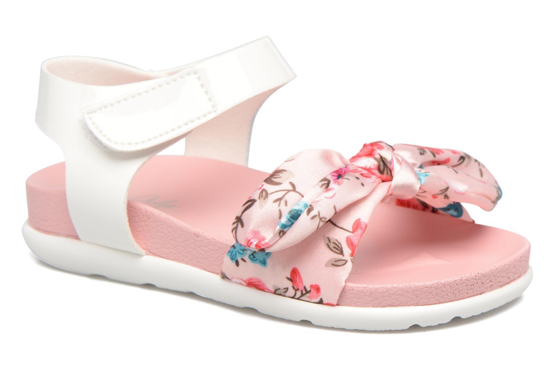 Sandales et nu-pieds Be Only Agathea Rose vue détail/paire