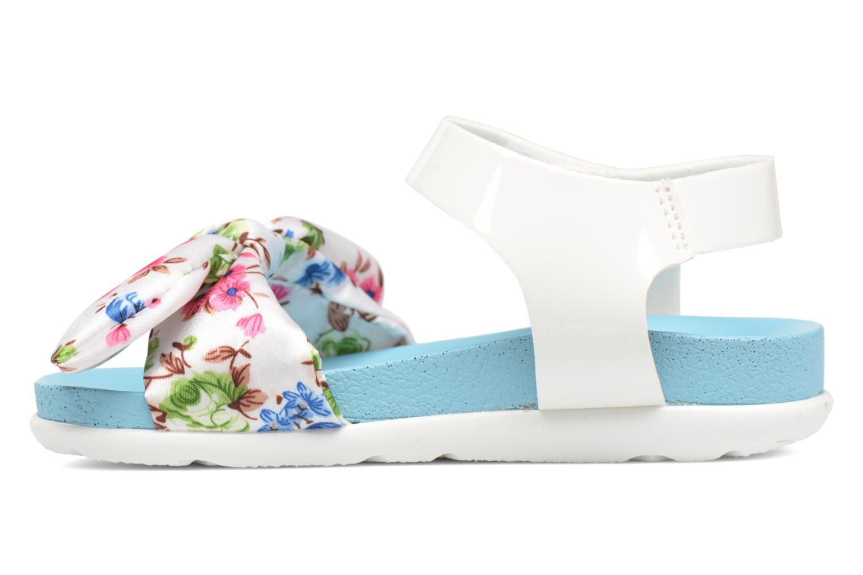 Sandales et nu-pieds Be Only Agathea Bleu vue face
