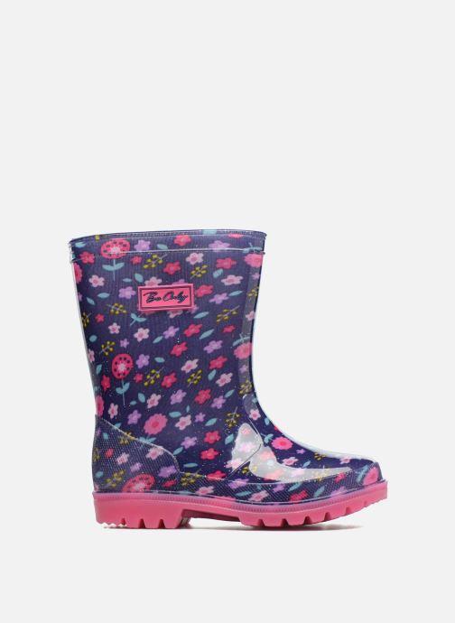 Laarzen Be Only Lilas Glitters Flash Paars achterkant