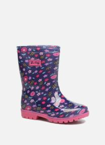 Boots & wellies Children Lilas Glitters Flash