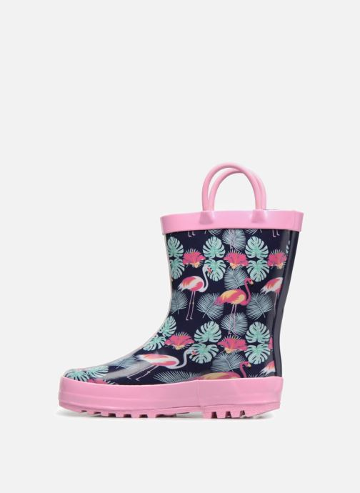 Boots & wellies Be Only Tropico Blue front view
