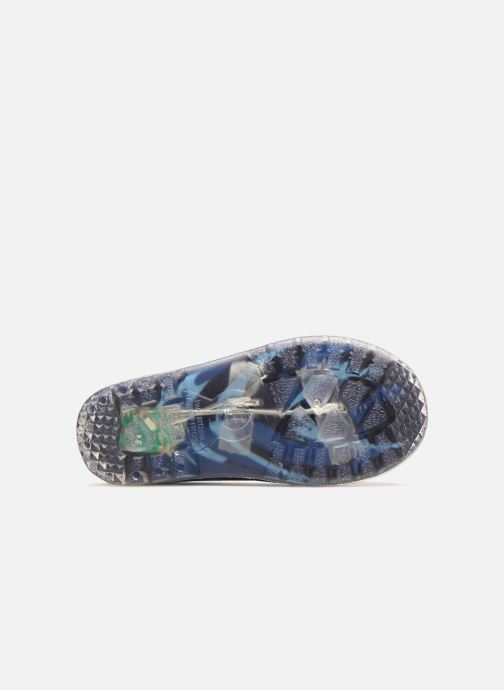 Laarzen Be Only Army Blue Flash Blauw boven