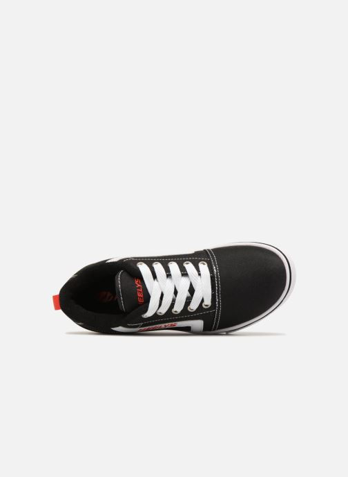 Baskets Heelys Gr8 Pro Noir vue gauche