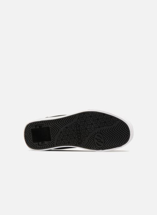 Baskets Heelys Gr8 Pro Noir vue haut