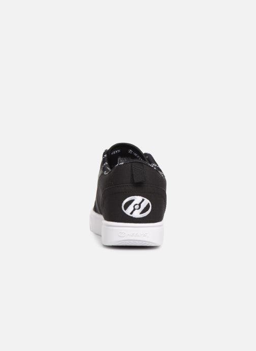 Trainers Heelys Gr8 Pro Black view from the right