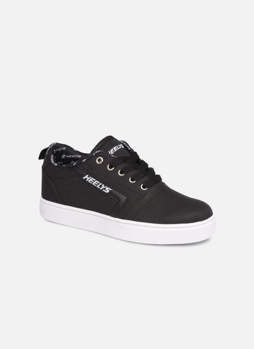Trainers Heelys Gr8 Pro Black detailed view/ Pair view
