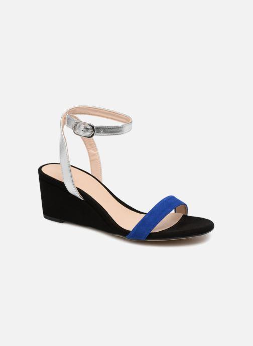 Sandales et nu-pieds Unisa Ordino Noir vue détail/paire