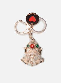 Porte-clés Grenouille