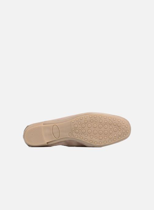 Georgia Rosa Acacia soft Más (beige) - Slipper bei Más soft cómodo a4184e