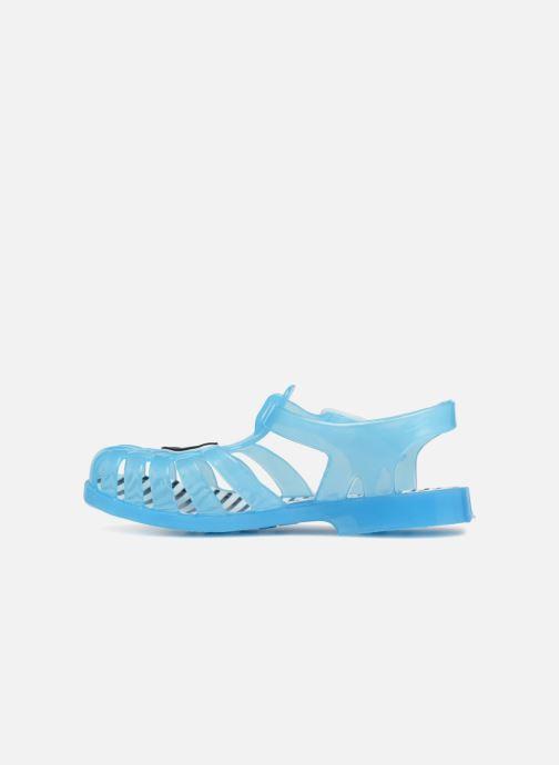 Sandales et nu-pieds Méduse Sunpatch Bleu vue face