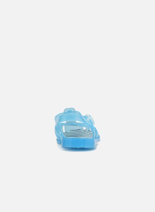 Sandales et nu-pieds Méduse Sunpatch Bleu vue droite