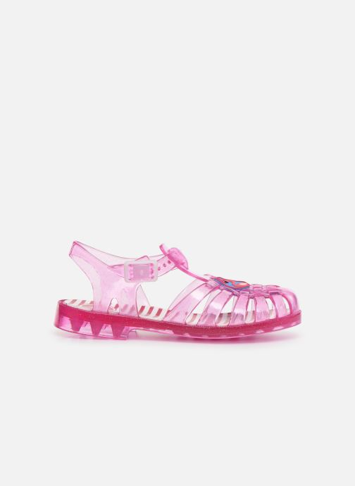 Sandals Méduse Sunpatch Pink back view