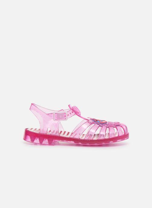 Sandals Méduse Sunpatch Pink back view