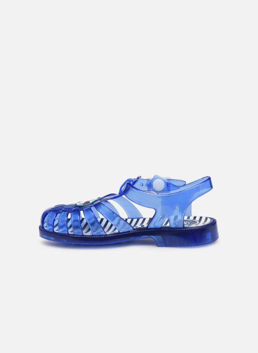 Sandalen Méduse Sunpatch Blauw voorkant