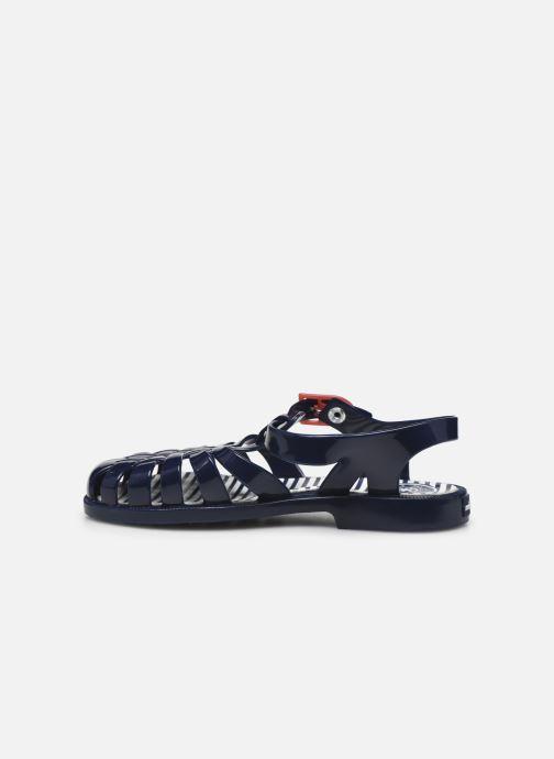 Sandalen Méduse Sunray Blauw voorkant