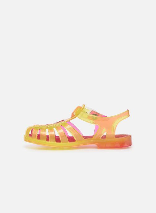 Sandalen Méduse Suntri mehrfarbig ansicht von vorne