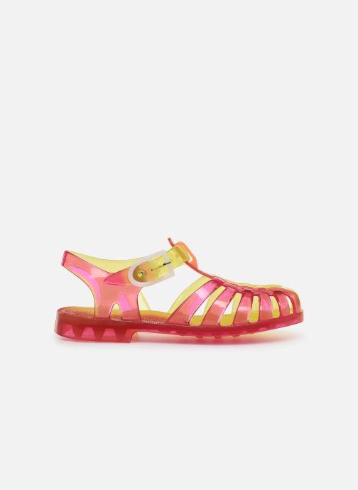 Sandales et nu-pieds Méduse Suntri Multicolore vue derrière