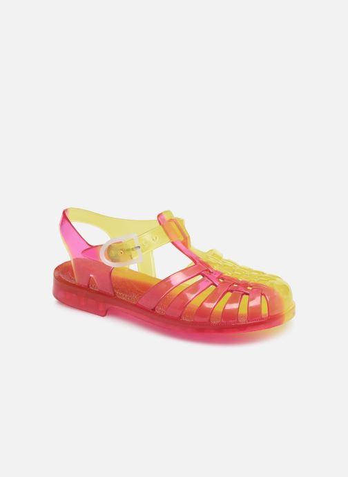 Sandalen Méduse Suntri Multicolor detail