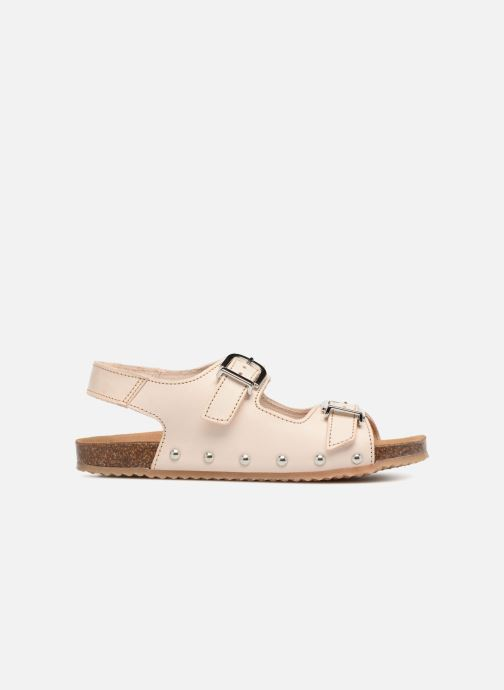 Sandales et nu-pieds PèPè Mia Rose vue derrière