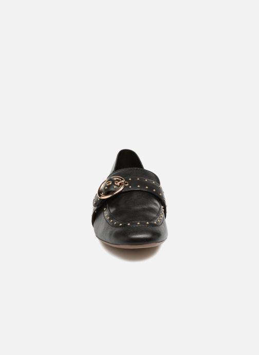 Mocassins Bronx BCERYLX 04 Noir vue portées chaussures