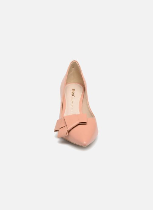 High heels Bronx BNEWKITTYX Pink model view