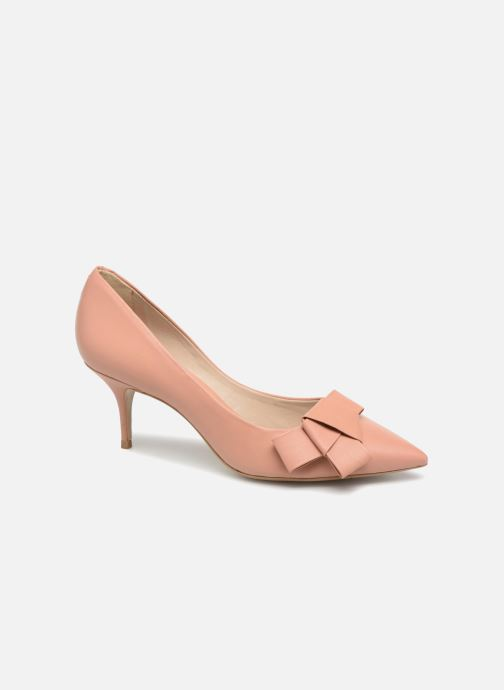 High heels Bronx BNEWKITTYX Pink detailed view/ Pair view