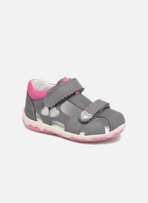ad829cbf835 Sandaler Superfit Fanni 2 Grå detaljeret billede af skoene