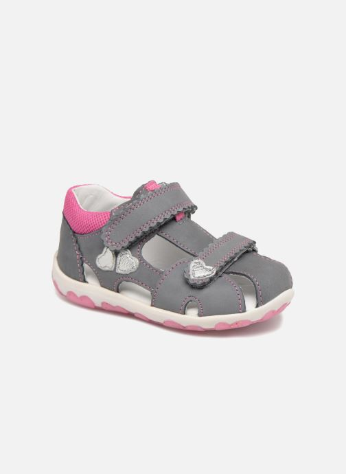 Sandales et nu-pieds Superfit Fanni 2 Gris vue détail/paire