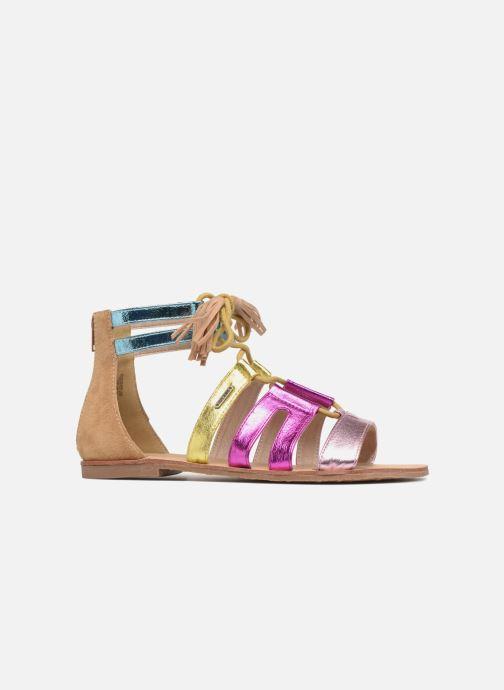 Sandales et nu-pieds Pepe jeans Nina Colors Multicolore vue derrière