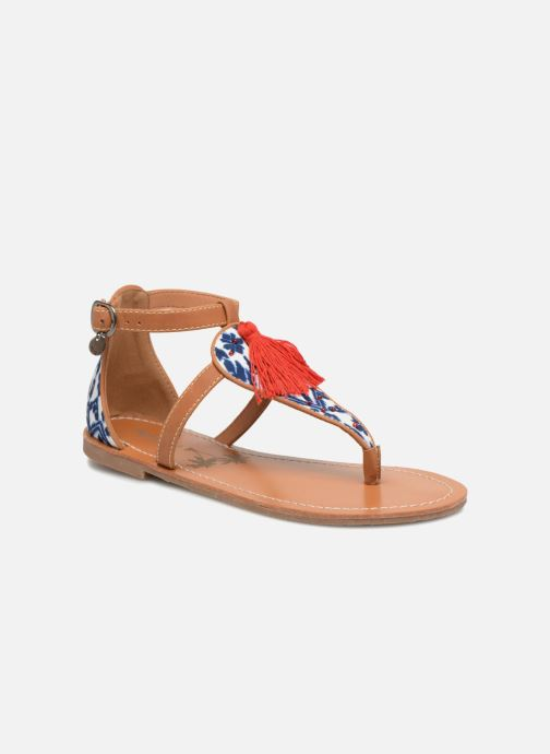 competitive price ccc66 62917 Pepe jeans Maya Borla (Multicolore) - Sandali e scarpe ...